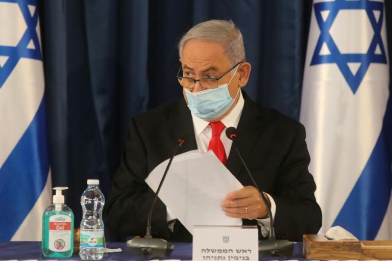 Netanyahu anuncia que Serbia trasladará embajada a Jerusalén