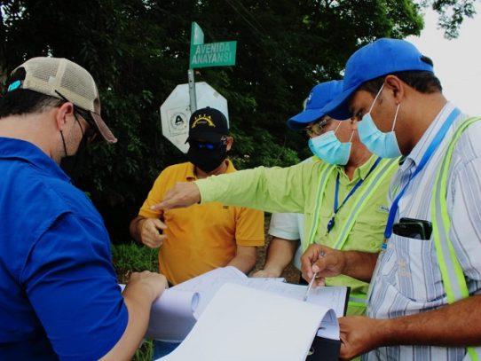 Idaan recibe proyecto David-Fase 2 del distrito de David