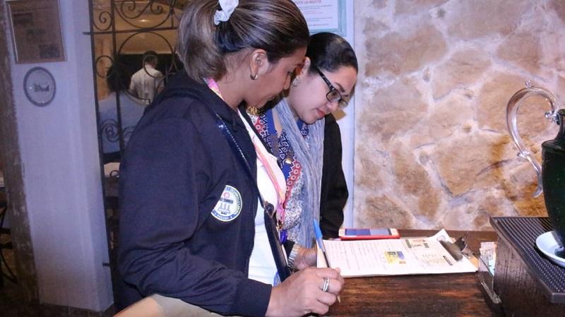 Detectan contrataciones ilegales en bares y restaurantes en Chiriquí