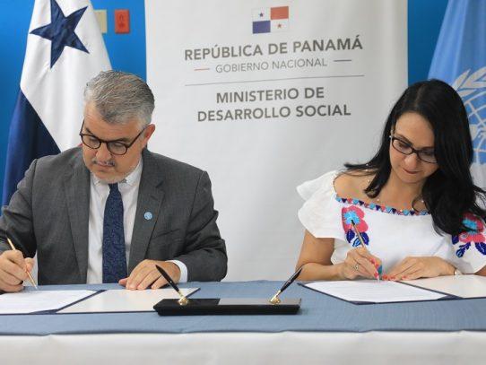 Gobierno de Panamá y FAO unen fuerzas para erradicar la pobreza y el hambre