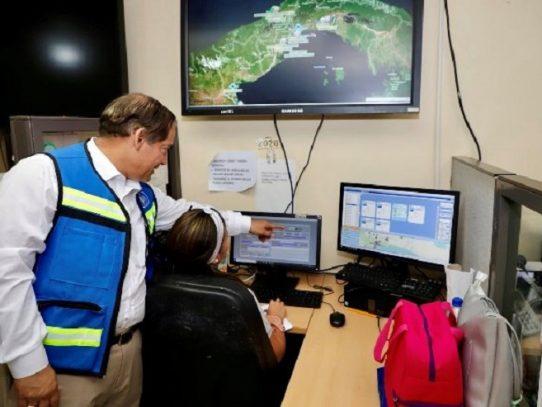 CSS declara alerta verde por operativo de carnaval 2020