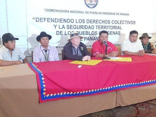"""Coonapip: """"En Panamá sigue la discriminación y falta de atención"""""""