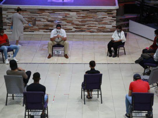 Jóvenes universitarios y emprendedores de Colón buscan mejorar situación de la provincia