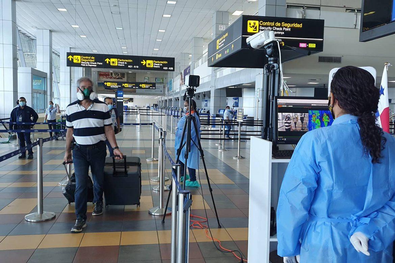 Gobierno autoriza operaciones controladas de vuelos en Tocumen