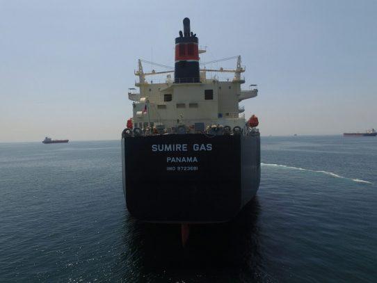 Reino Unido quiere reducir a cero emisiones del transporte marítimo mundial para 2050