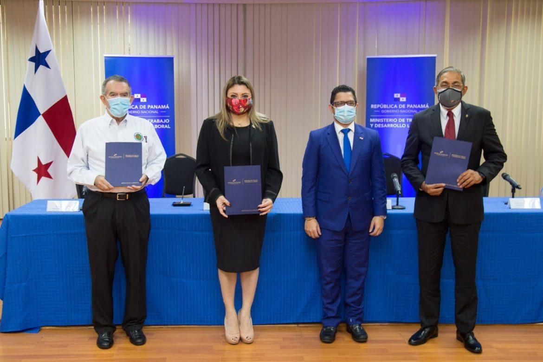 Mesa Tripartita comparte 23 acuerdos laborales alcanzados