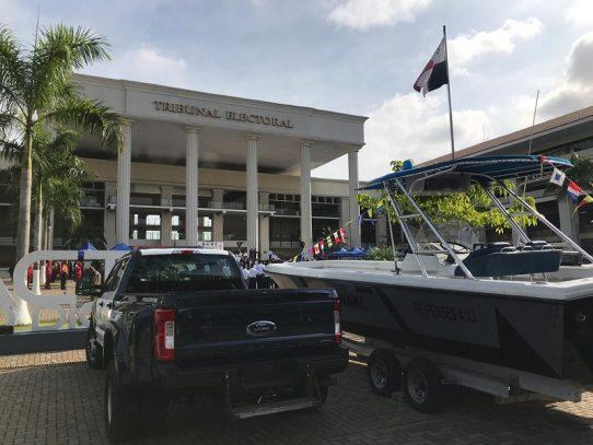 Panamá va a la urnas con la amenaza de un independiente de patear el tablero