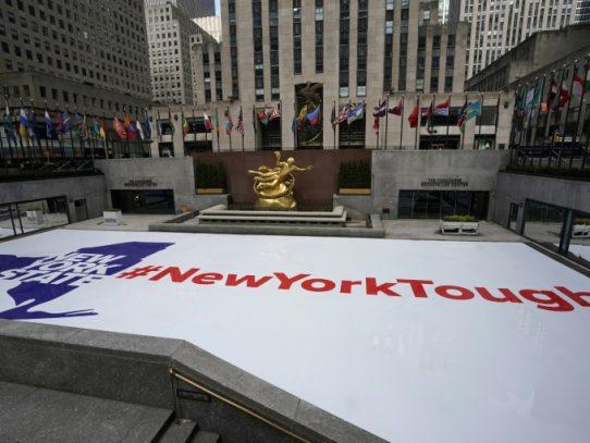 Del 11/9 al coronavirus, Nueva York otra vez a prueba