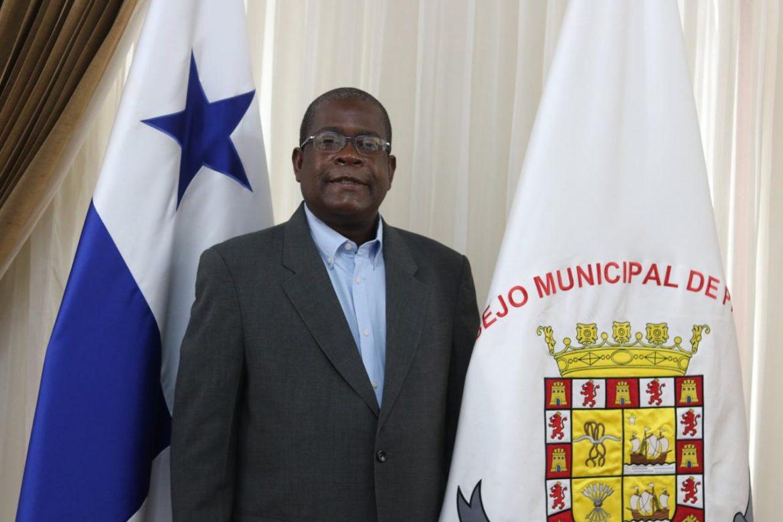 Consejo Municipal de Panamá elije nueva junta directiva