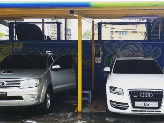 IDAAN realizará inventario de lava autos y exigirá medidores