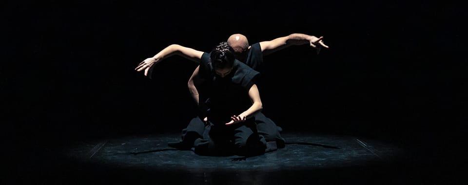 La danza se posiciona en los escenarios virtuales