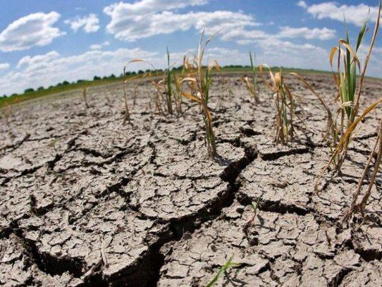 El Niño alejará lluvias en Centroamérica, pronostican expertos