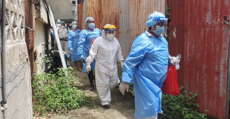 Se recupera el 100% de pacientes de Covid-19 en Isla Taboga
