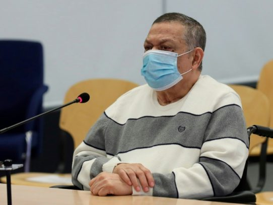 España inicia juicio a un coronel salvadoreño por el asesinato de jesuitas en 1989