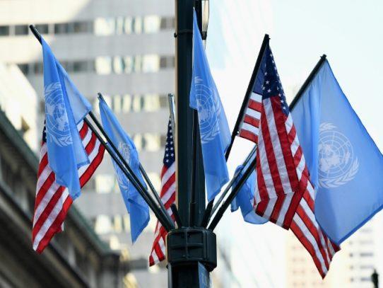 China pide a EE.UU., que pague sus deudas con la ONU