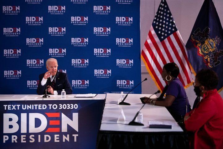 Aún en un Washington dividido, Biden podría ejercer poder económico