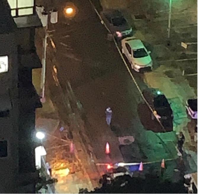 Violenta noche de viernes en la capital, deja cuatro víctimas de asesinato