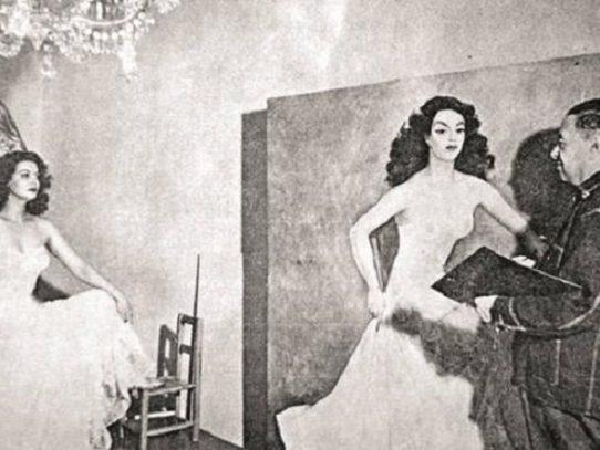 El misterioso destino del retrato de María Félix desaparecido tras la muerte de Juan Gabriel