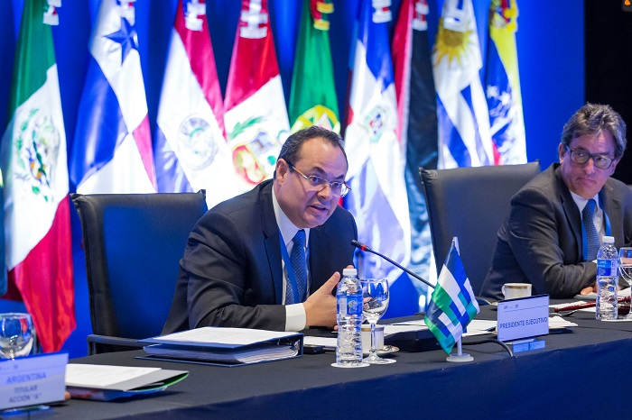 Promueven inversiones de infraestructura de calidad y el crecimiento sostenible de Latinoamérica