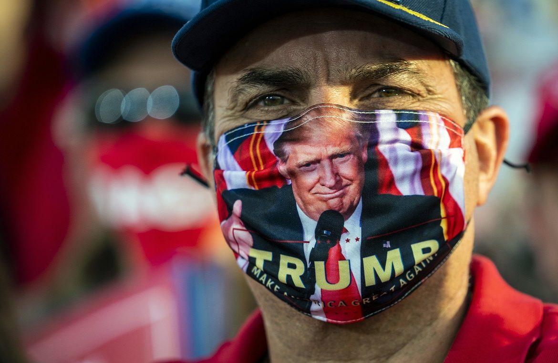 ¿Qué hace varonil a un hombre? Trump y Biden dan respuestas encontradas