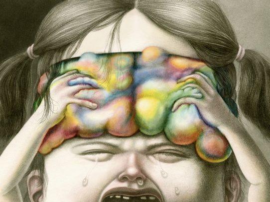 Los berrinches de tus hijos tienen una explicación científica