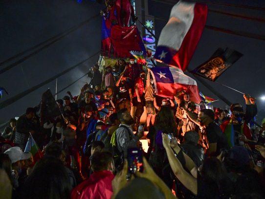 Chile dice sí al cambio de la Constitución