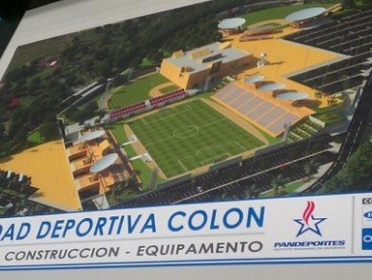 La Corte niega recurso a Pandeportes en litigio por Ciudad Deportiva