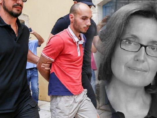 Juzgan en Creta a un agricultor por el asesinato y violación de una científica de EE.UU.