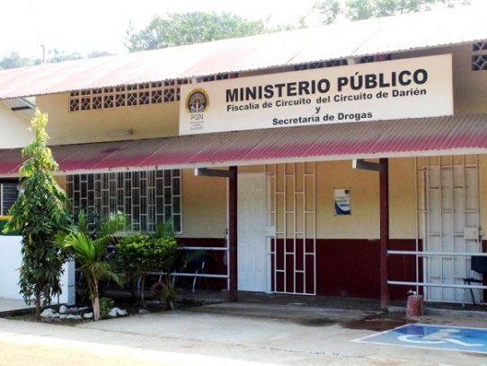 MP investiga a nueve personas por robo en perjuico de migrantes