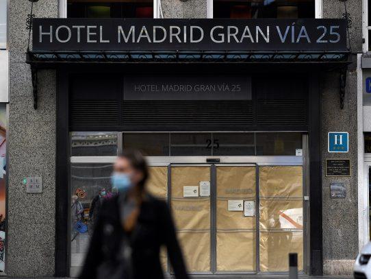 La economía española crece un 16,7% en el tercer trimestre