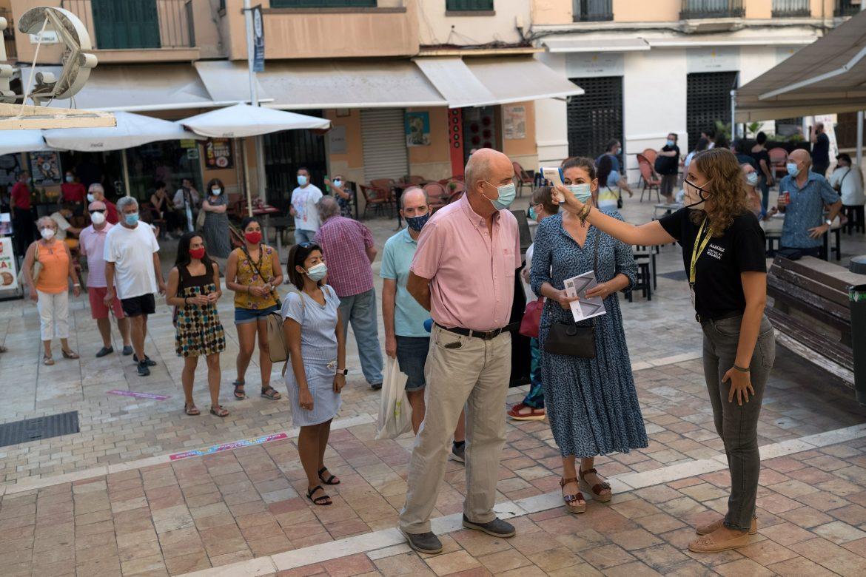 España supera los 50,000 fallecidos por coronavirus