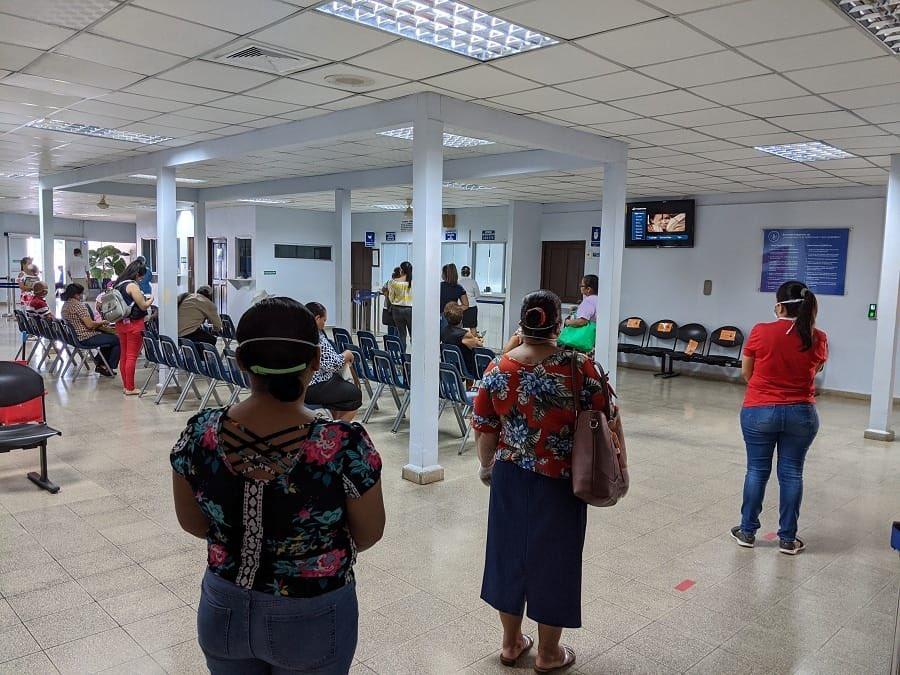 CSS suspende entrega de pañales desechables en policlínica de Bugaba