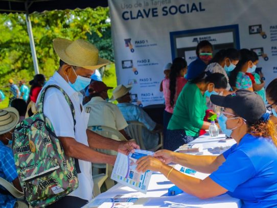 Inicia cuarto pago de programas sociales en áreas de difícil acceso