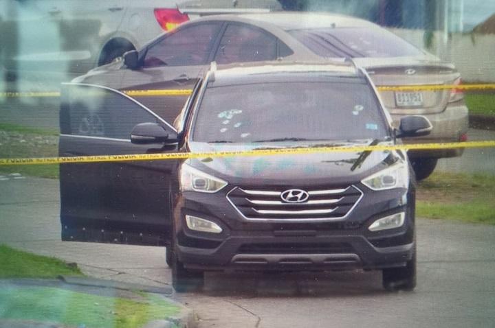 Dos asesinatos en la provincia de Panamá en menos de una hora