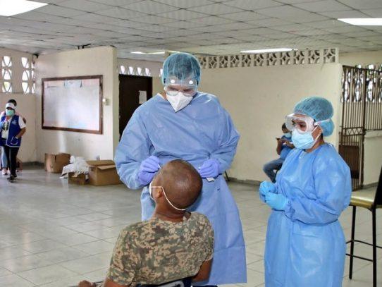 Covid-19: Panamá reporta 706 nuevos contagios para un acumulado de 107,990 casos