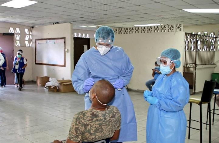 Minsa reporta 602 nuevos casos de Covid-19 y 10 muertes más