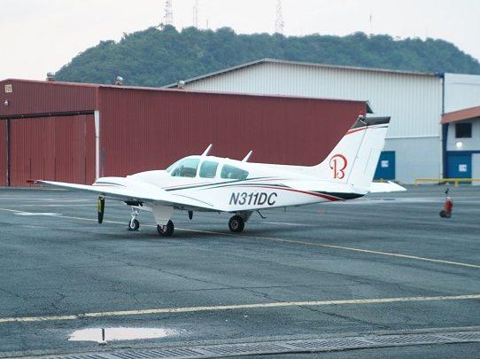 Principales aeropuertos de Panamá reactivan operaciones de vuelos domésticos