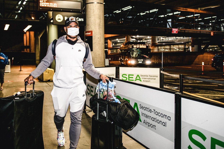 Panameño Román Torres regresa al Sounders FC de la MLS