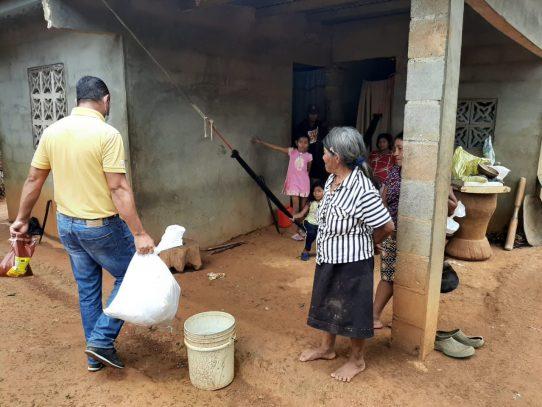 Panamá bajó la pobreza y pobreza extrema durante la pandemia