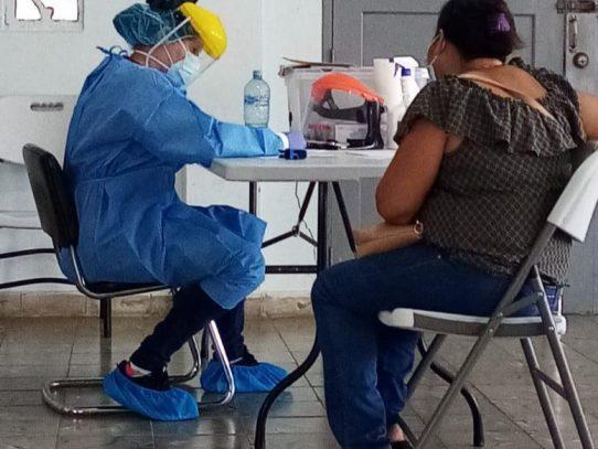 Panamá reporta 742 nuevos contagios y 8 defunciones en últimas 24 horas