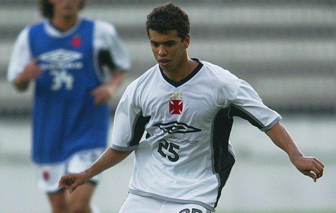 Fallece de un infarto el exfutbolista brasileño, Rafael Coutinho