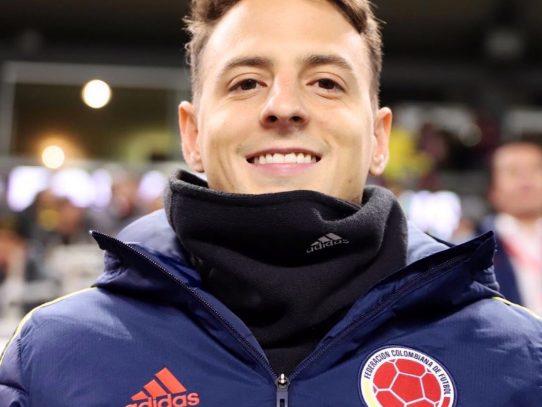 Leverkusen confirma que Arias estará seis meses de baja por su seria lesión