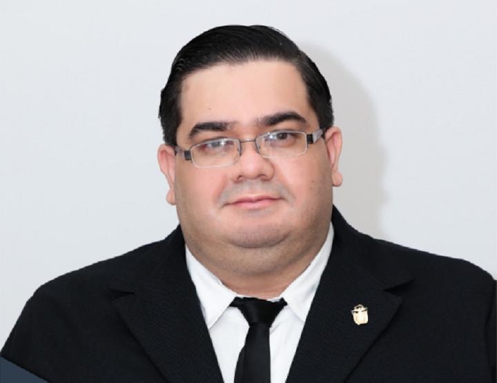 Ranth Krisnar Berard es ratificado como gerente general de la Cadena de Frío
