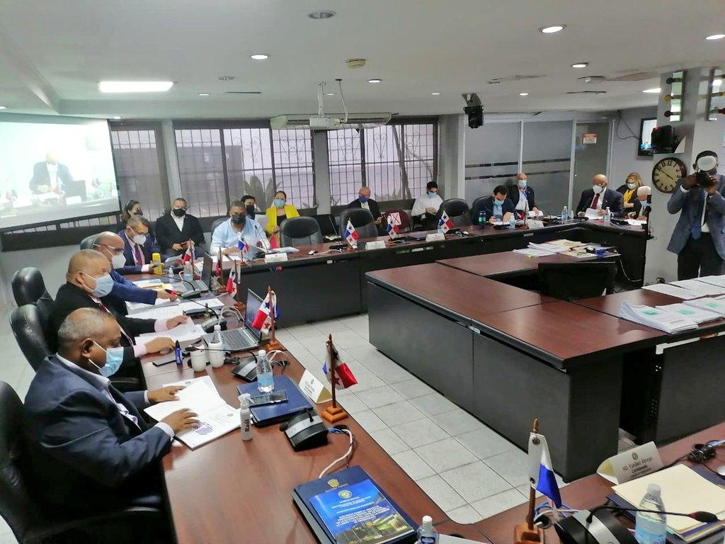 Asamblea devuelve presupuesto al Ejecutivo para que realice ajustes
