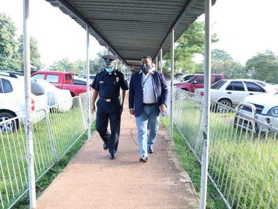 Supervisan reinicio de visitas en centros penitenciarios