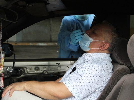 Panamá suma 436 casos nuevos de Covid-19 y 10 muertes por el virus