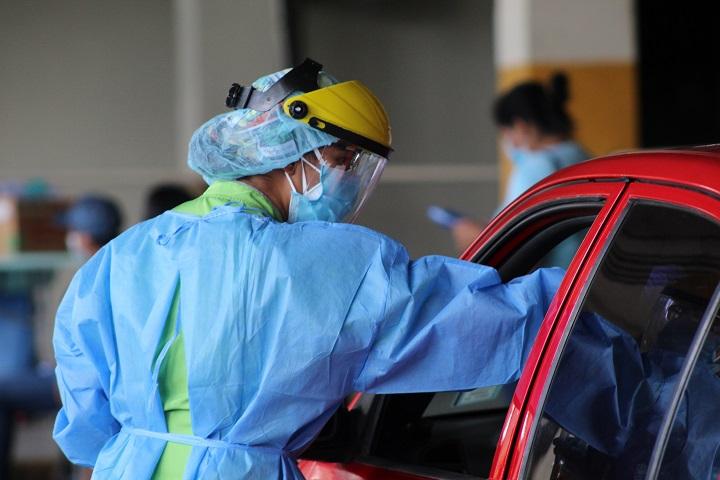 Se suman 558 casos nuevos de Covid-19 y 11 defunciones por el virus