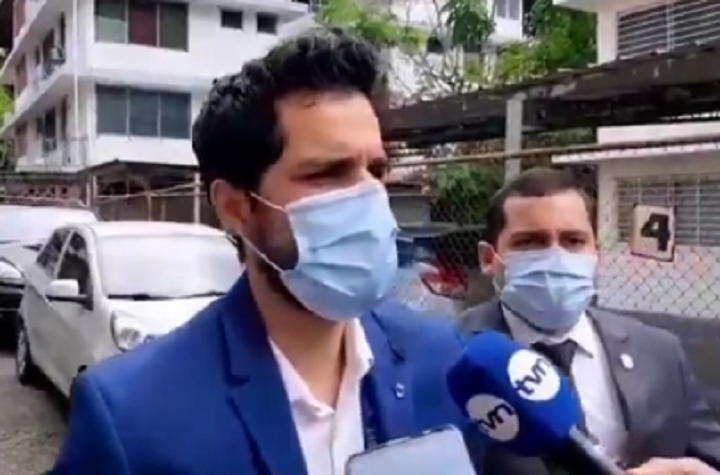 Desestiman cargos por alteración del orden contra el periodista Juan Alberto Cajar