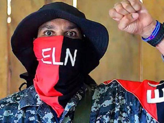 Militares colombianos abaten a Uriel, uno de los jefes de la guerrilla del ELN