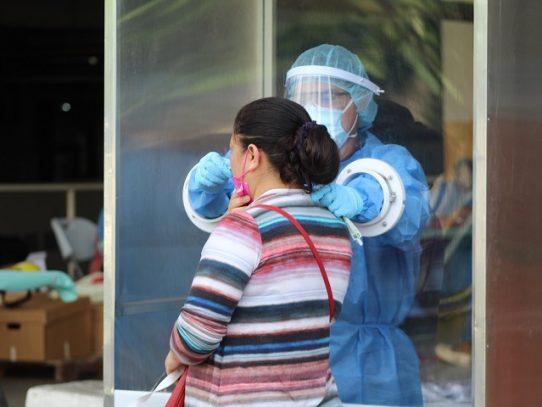 Minsa reporta 551 nuevos casos de Covid-19 y cinco muertes
